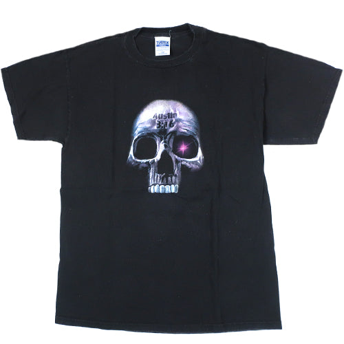 Vintage Stone Cold Thats The Bottom Line T-Shirt