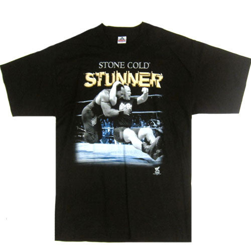 Vintage Stone Cold Stunner T-Shirt