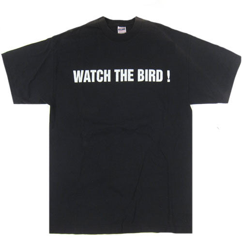 Vintage Stone Cold Watch The Bird! T-Shirt