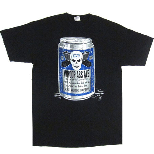Vintage Stone Cold Whoop Ass Ale T-Shirt