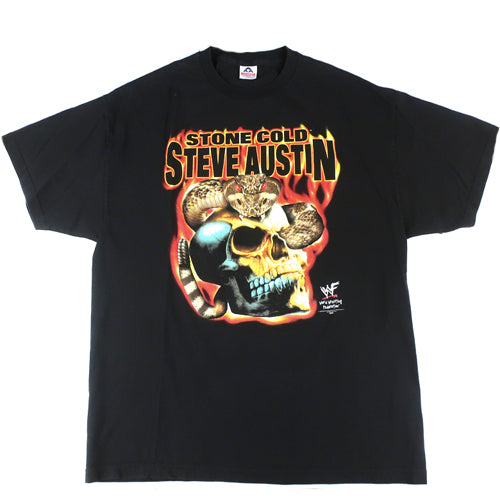 Vintage Stone Cold Hell Yeah! T-Shirt