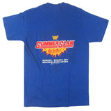 Vintage Summer Slam 1989 WWF T-Shirt
