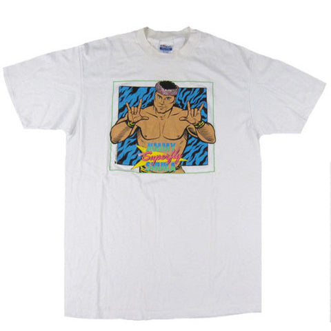 Vintage Jimmy Superfly Snuka T-Shirt