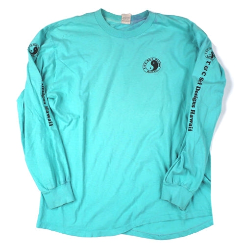 Vintage T&C Surf Designs Long Sleeve T-Shirt
