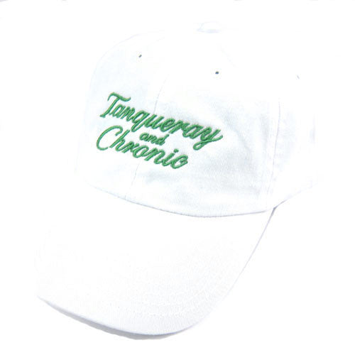 "For All To Envy ""T&C"" Hat"