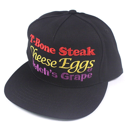 "For All To Envy ""T-Bone"" Snapback"