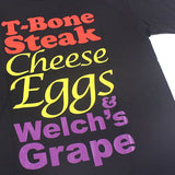 "For All To Envy ""T-Bone"" T-Shirt"