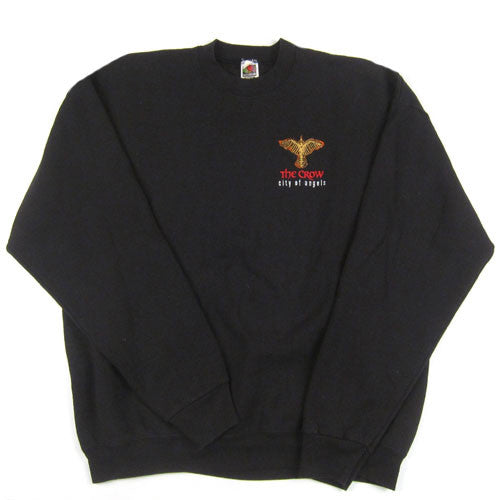 Vintage The Crow City of Angels Sweatshirt