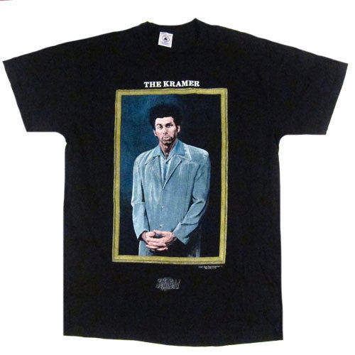 Vintage The Kramer Seinfeld 1993 T-Shirt