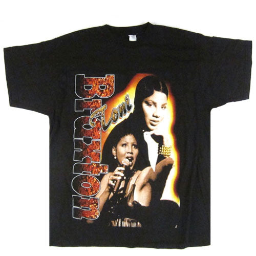 Vintage Toni Braxton You're Makin' Me High T-Shirt