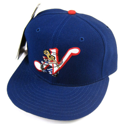 Vintage Nashville Tourists New Era Fitted Hat NWT Minor League Baseball MLB  – For All To Envy b5a4ae33aa7