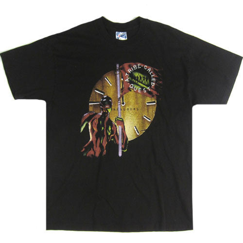 Vintage A Tribe Called Quest Beats, Rhymes and Life T-Shirt