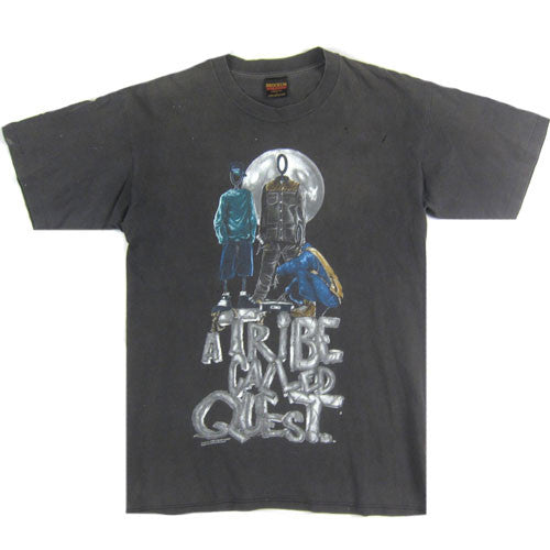Vintage A Tribe Called Quest Midnight Marauders T-Shirt