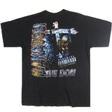 Vintage Tupac Shakur 2Pac Makaveli The Don T-shirt