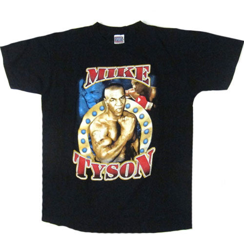 Vintage Iron Mike Tyson T-Shirt