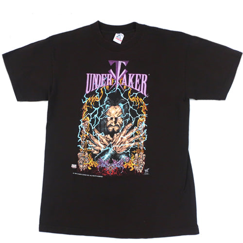 Vintage The Undertaker T-Shirt