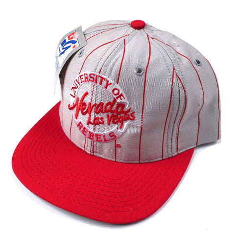 Vintage UNLV The Game Snapback Hat