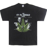 Vintage Up In Smoke Tour T-Shirt
