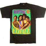 Vintage Waiting to Exhale Whitney Houston t-shirt