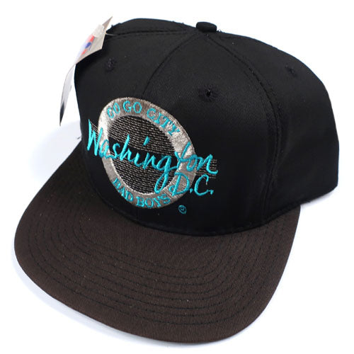 6a9a5b75179 ... discount code for vintage washington dc bad boys the game snapback hat  nwt 94ab3 76027
