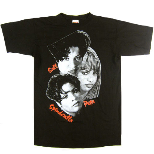 "Vintage Salt ""N' Pepa Whatta Man T-Shirt"