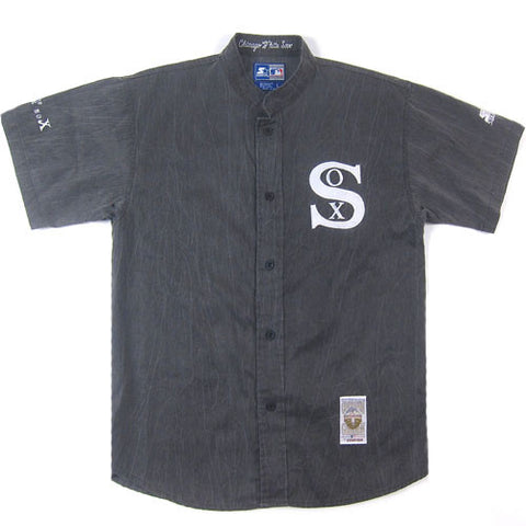 info for c5c0c b8520 Vintage Chicago White Sox Jersey NWT – For All To Envy