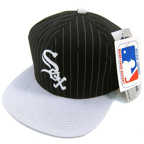 Vintage Chicago White Sox Sports Specialties Snapback Hat NWT