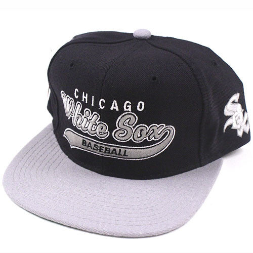 Vintage Chicago White Sox Starter snapback hat NWT