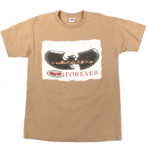 Vintage Wu-Tang Forever T-Shirt