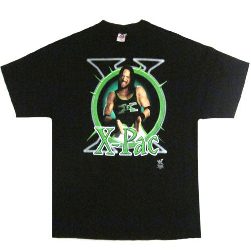 Vintage X-Pac Your Ass Is Grass T-Shirt