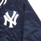 Vintage New York Yankees satin jacket NWOT