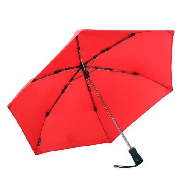 Carbon Umbrella | Scarlet Red