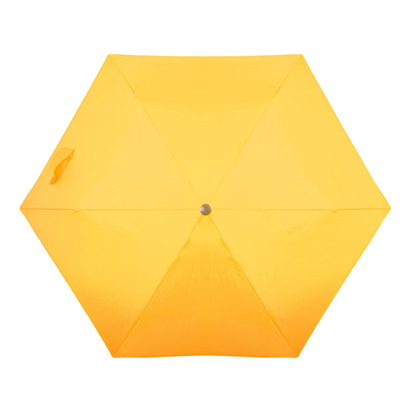 Canopy | Sunshine Yellow