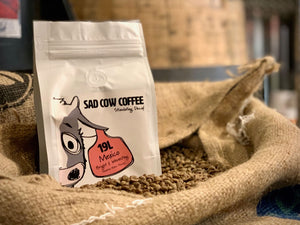 Sad Cow Mexico Decaf #19L
