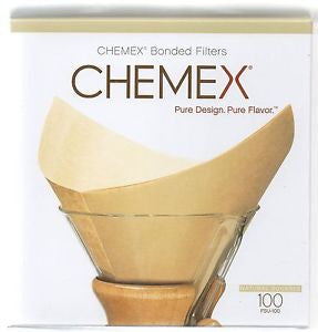 Chemex Natural Bonded Chemex Filters - 1