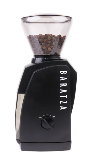 Baratza Encore 202 version - black