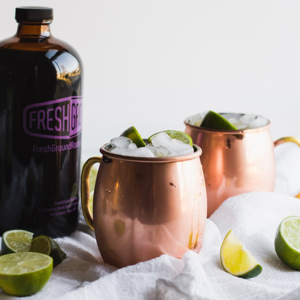 Cold Brew Mule Kit