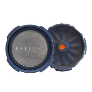 Prismo by Fellow Products has a reusable filter