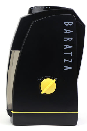 Baratza Encore Accent Kit - Yellow