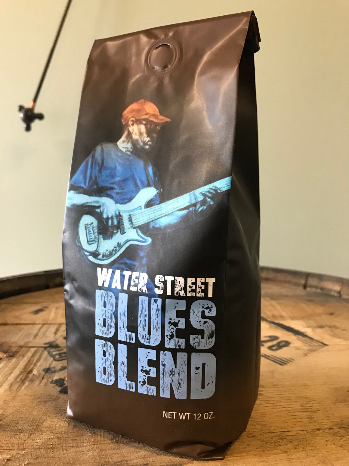 Water Street Blues Blend