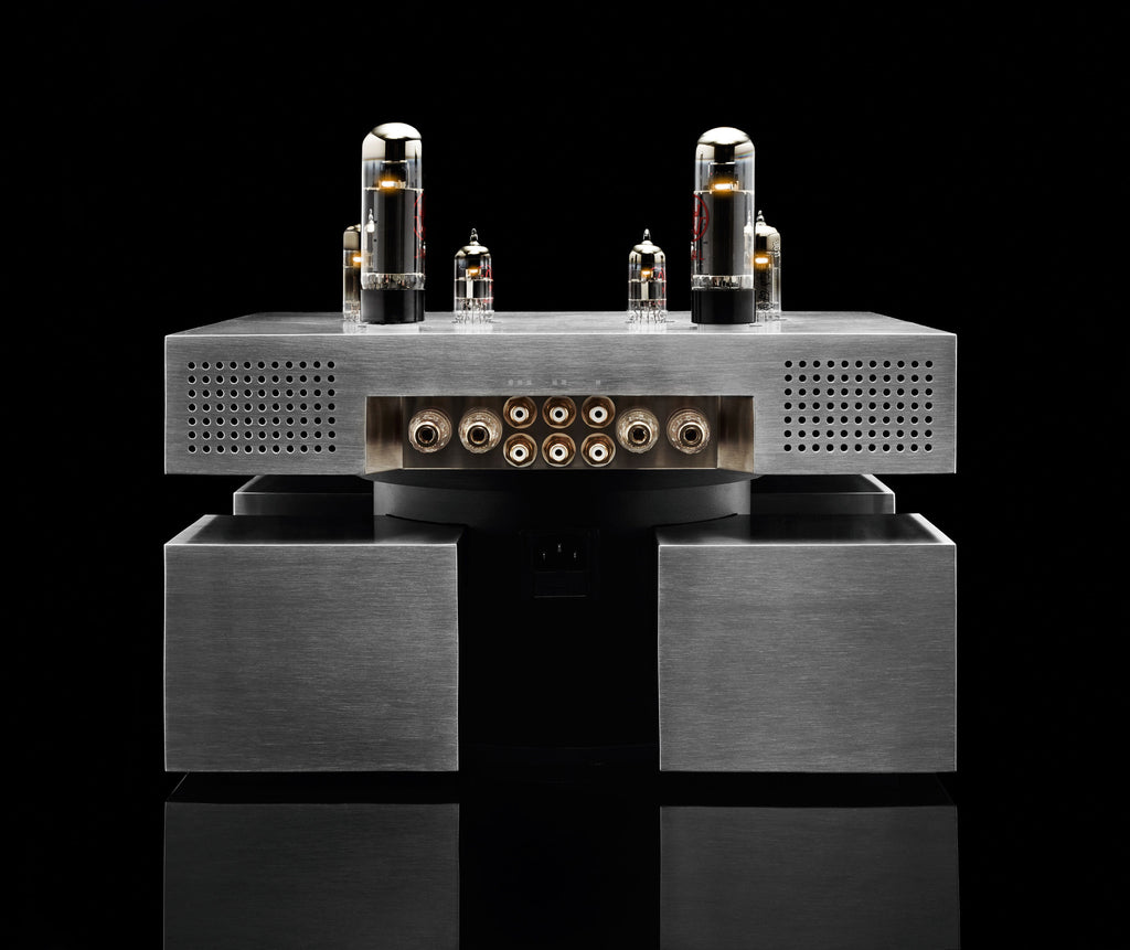 G LAB BLOCK - Integrated Tube Amplifier