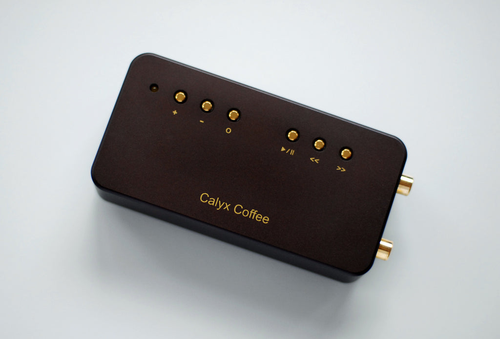 Calyx Coffee DAC - DEMO