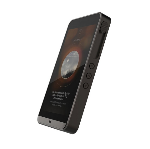 CALYX M - Digital Audio Player