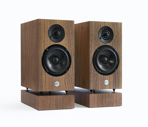 WRS MM6 (Mini Monitor 2 Way)