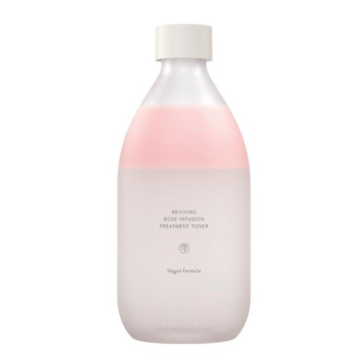Reviving Rose Infusion Treatment Toner