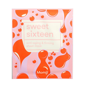 Sweet Sixteen Sheet Mask Kits