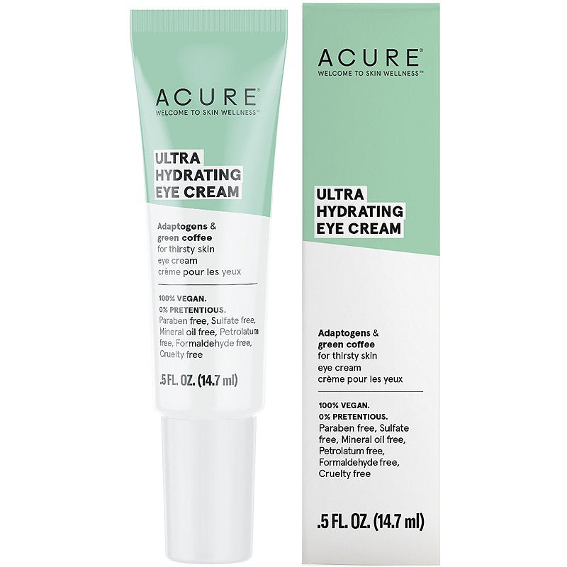 Ultra Hydrating Eye Cream