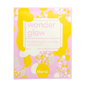 Wonder Glow Sheet Mask Kits