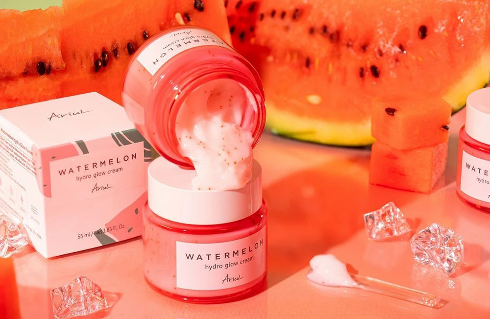 Watermelon Hydro Glow Cream