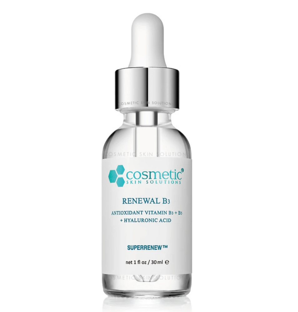 Renewal B3 Serum Hyaluronic Acid + Antioxidant B3 + B5